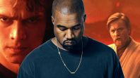 Kanye West Prefers the Star Wars Prequels to the Sequels