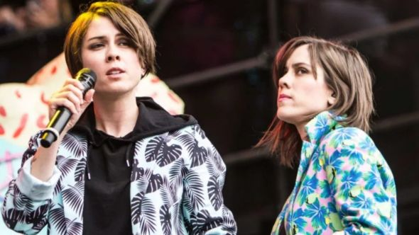 tegan-sara-high-school-tv-adaptation