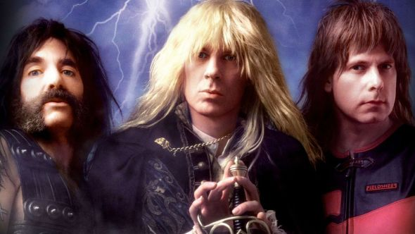 this is spinal tap virtual reunion livestream Pennsylvania democrats