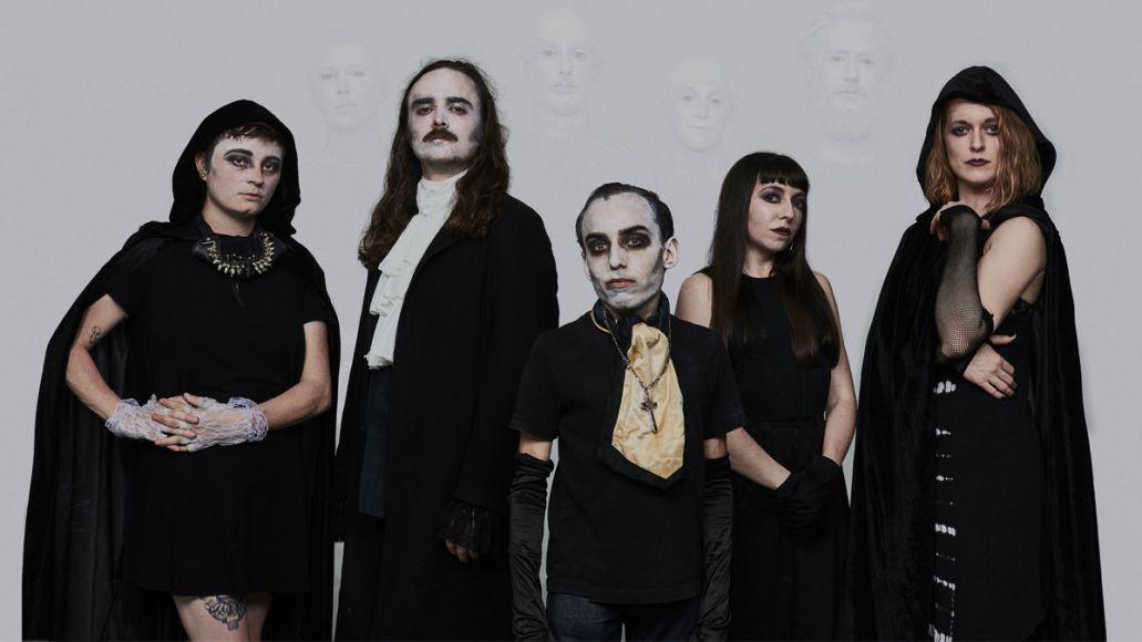 Thou Black Sabbath Cover Premiere