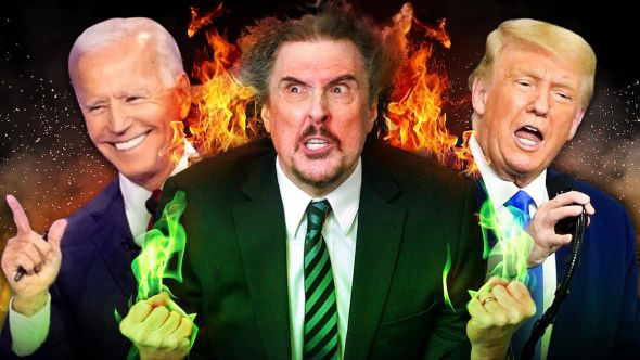 weird al yankovic the gregory brothers songify 2020 first presidential debate remix joe biden donald trump