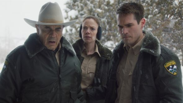 The Wolf of Snow Hollow Adds Coen-Style Humor to the Werewolf Genre: Beyond Fest Review