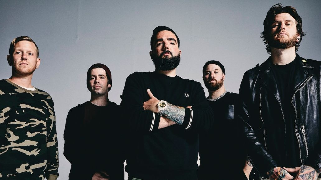 A Day to Remember new album 2021