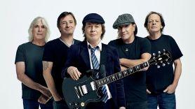 AC/DC Power Up Album Review