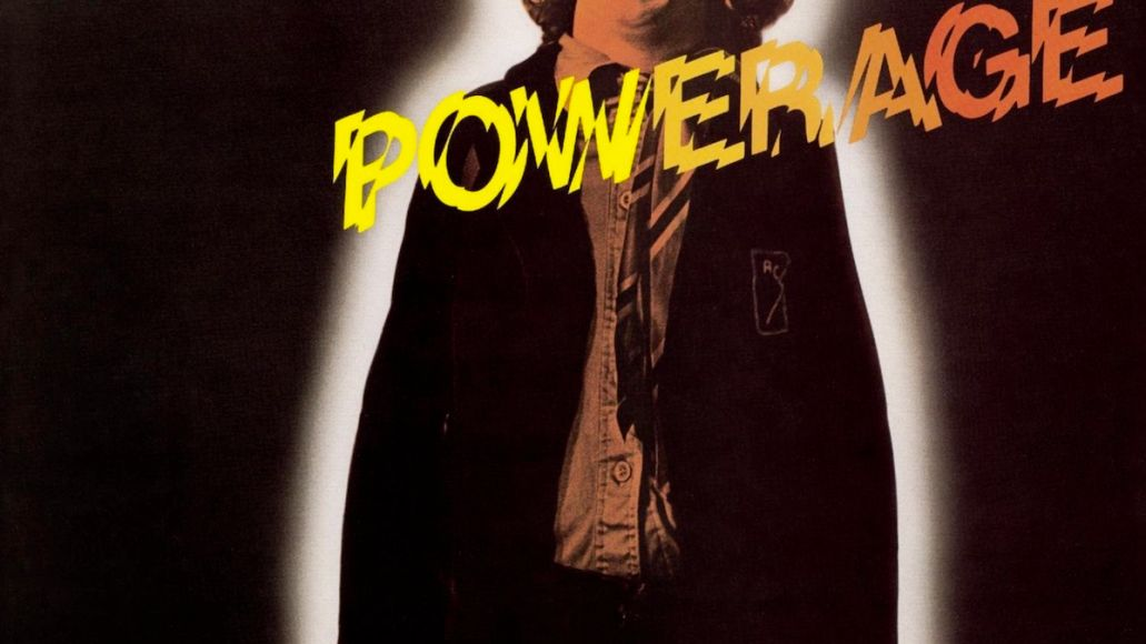 AC/DC Powerage