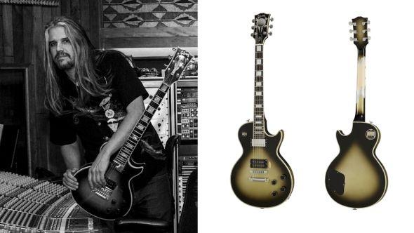 Adam Jones Les Paul guitars stolen