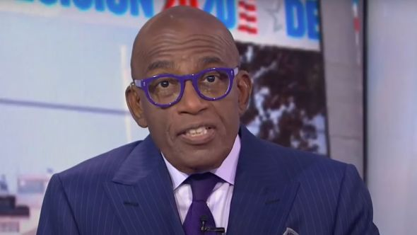 Al Roker prostate cancer