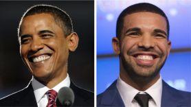 Barack Obama Drake movie approval blessing film