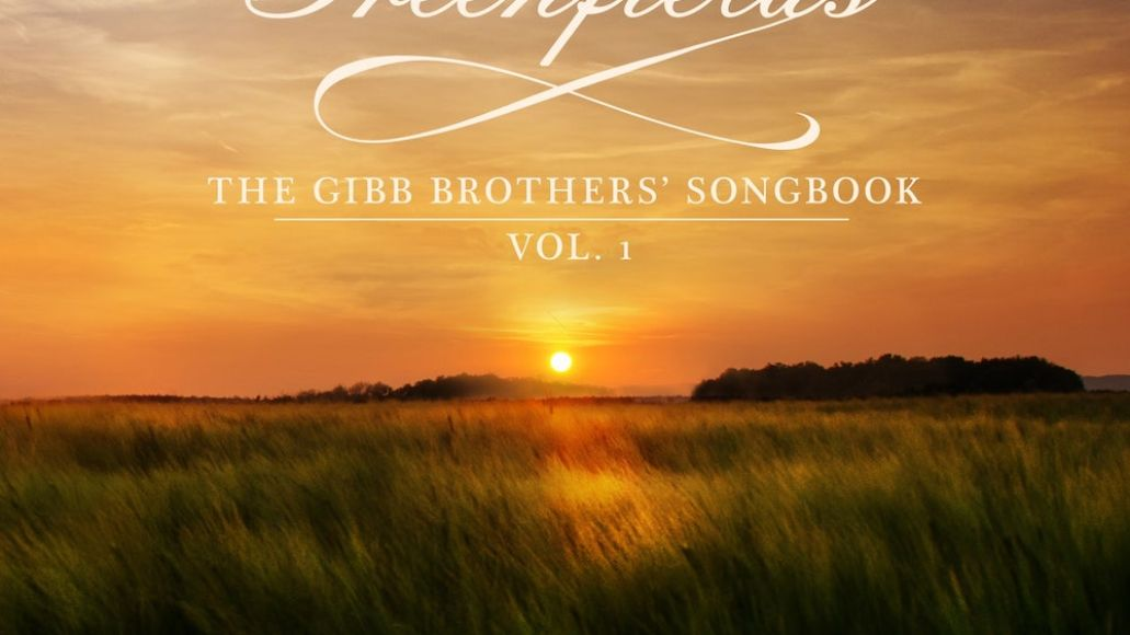 Barry Gibb greenfields album Bee Gees Barry Gibb Announces New Country Album, Shares Jason Isbell Collaboration Words of a Fool: Stream