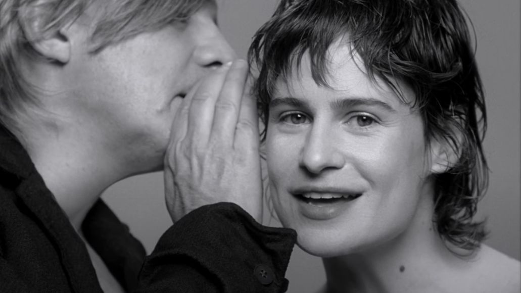Christine and the Queens 3SEX Indochine new song music video stream, screengrab via YouTube