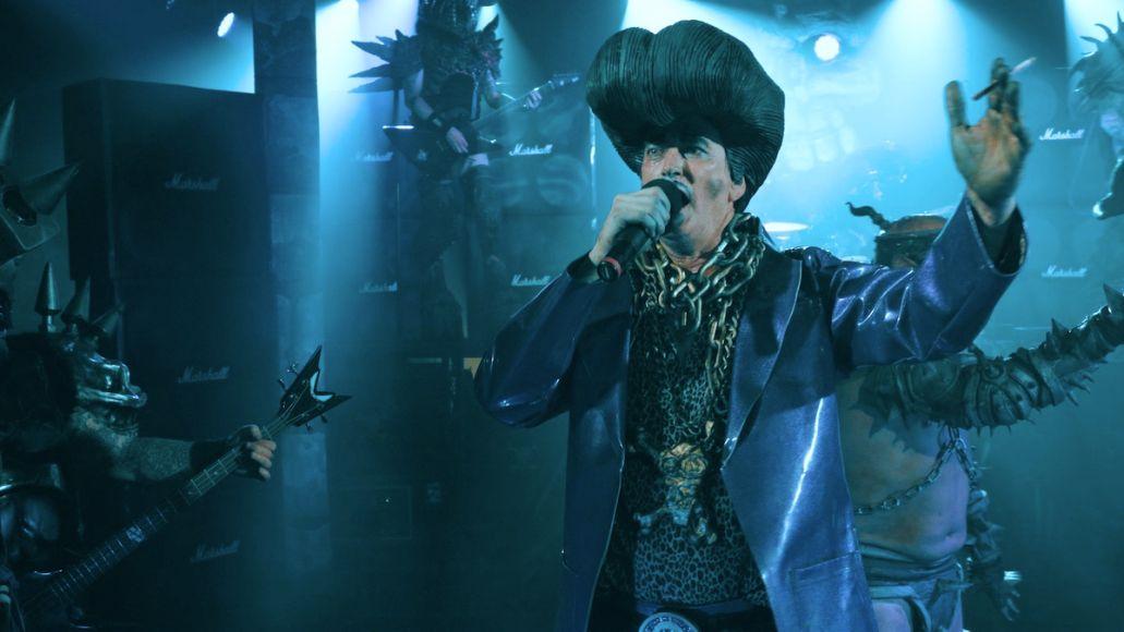 Gwar 10 GWARs Livestream Concert Turns Scumdogs of the Universe into a Virtual Bloodbath: Review
