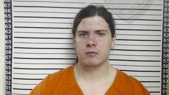 Holden Matthews arson sentencing