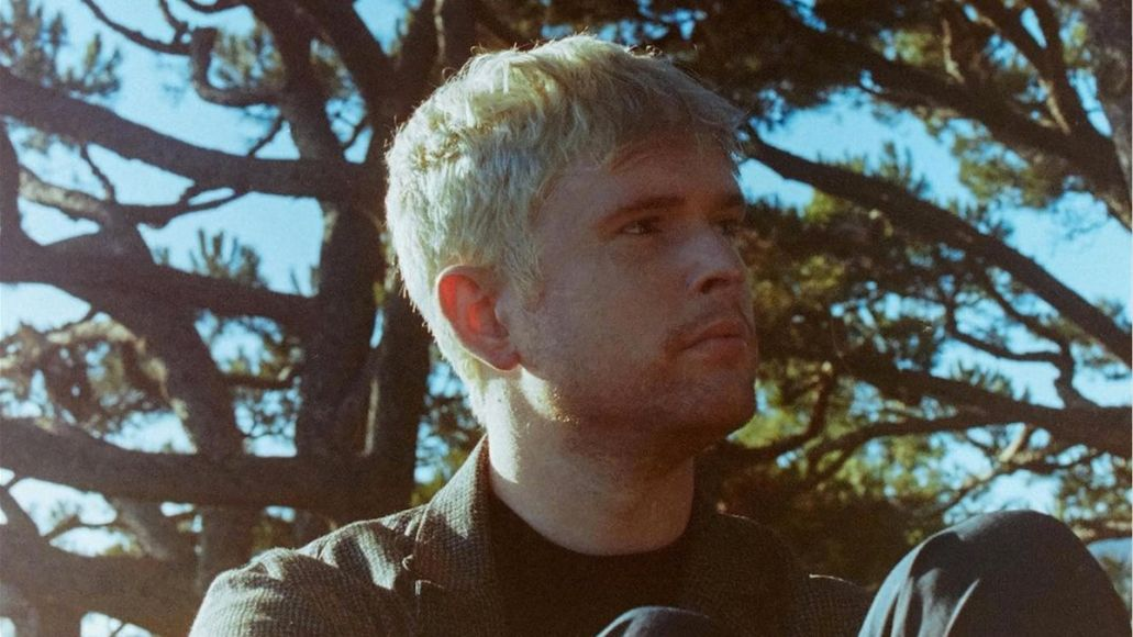 James Blake The First Time Ever I Saw Your Face new song music stream, photo by Josh Cohen