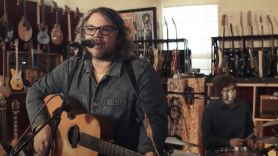 Jeff Tweedy on Seth Meyers
