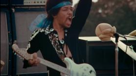 Jimi Hendrix from Live at Maui