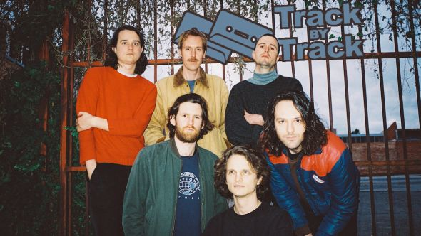 King Gizzard and the Lizard Wizard New Album K.G. Track by Track