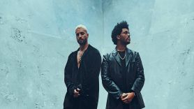 The Weeknd Links Up With Maluma for Remix of Hawai
