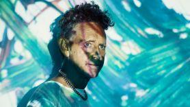 Depeche Mode Martin Gore EP solo new song music Mandrill, photo by Travis Shinn