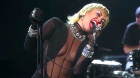 Miley Cyrus Best Rock Covers