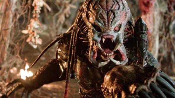 Predator sequel 5 Dan Trachtenberg movies film 10 Cloverfield Lane