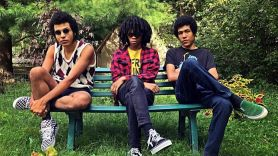 Radkey album announce and single