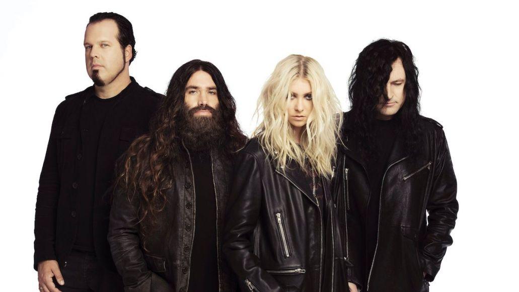 The Pretty Reckless Soundgarden
