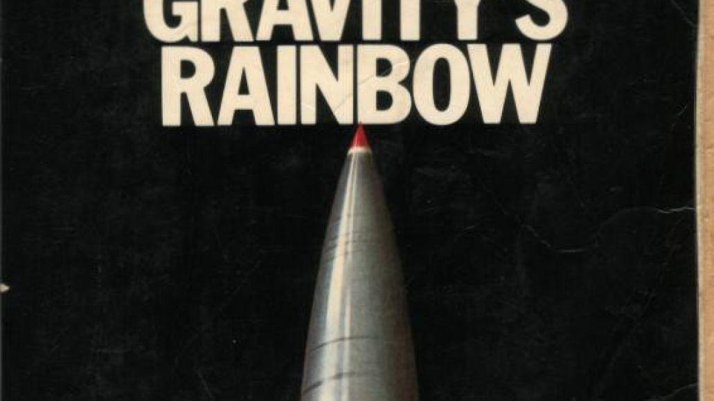 Thomas Pynchon - Gravity's Rainbow