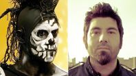 Wes Borland Deftones nu metal