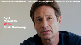 Kyle Meredith With... David Duchovny