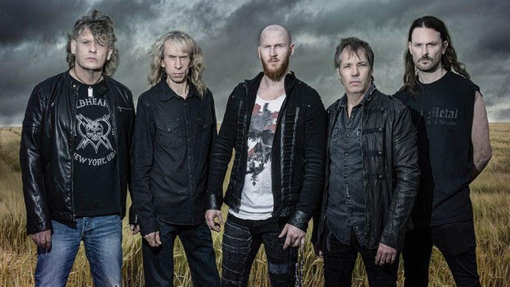 Diamond Head Metallica Cover