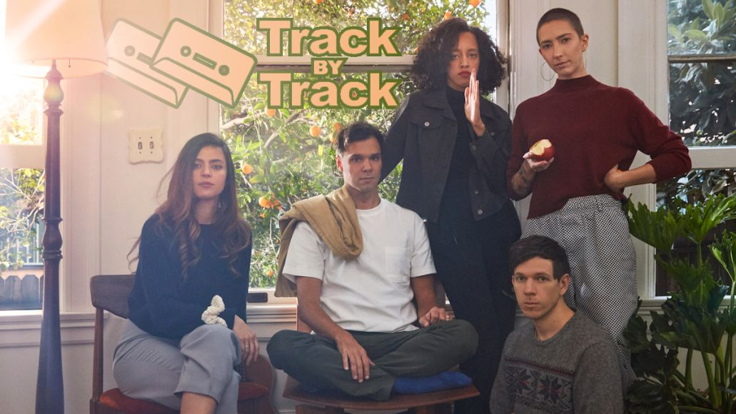 dirty projectors 5eps ring road track by track stream