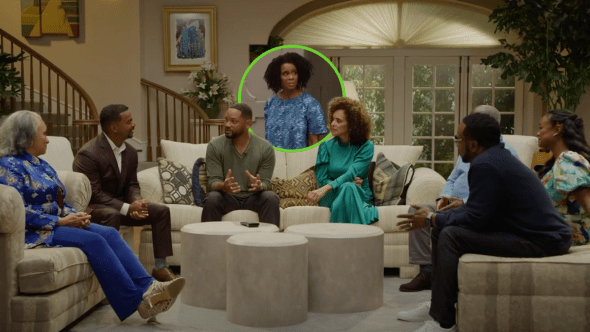 fresh prince of bel-air hbo max reunion special trailer