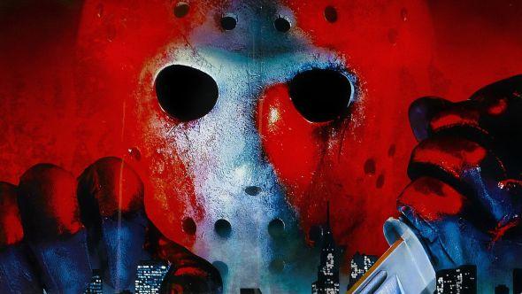 Friday the 13th: Jason Takes Manhattan Score Takes Vinyl