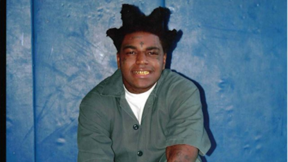 kodak black bill israel new album stream prison