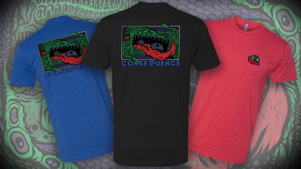 lovecraft tee header