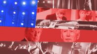 music flag red 10 Timeless Political Songs for Election Day