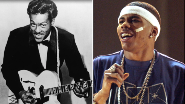 nelly chuck berry clear lake biopic