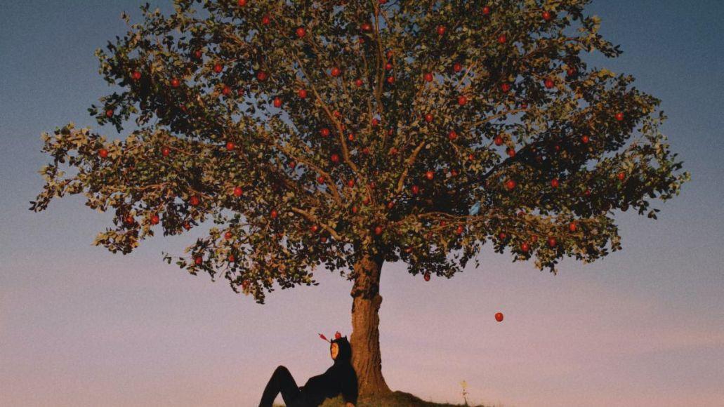 slowthai tyron album cover art slowthai Announces New Album TYRON, Shares nhs: Stream