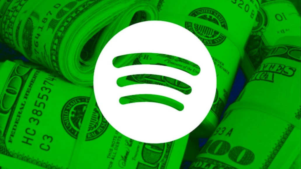 spotify pay for play payola artist algorithm promotional recording royalty rate