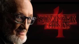 Robert Englund joins Stranger Things 4