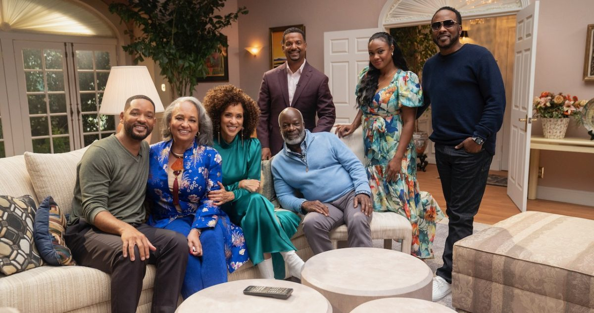 What We Learned From Hbo Max S The Fresh Prince Of Bel Air Reunion
