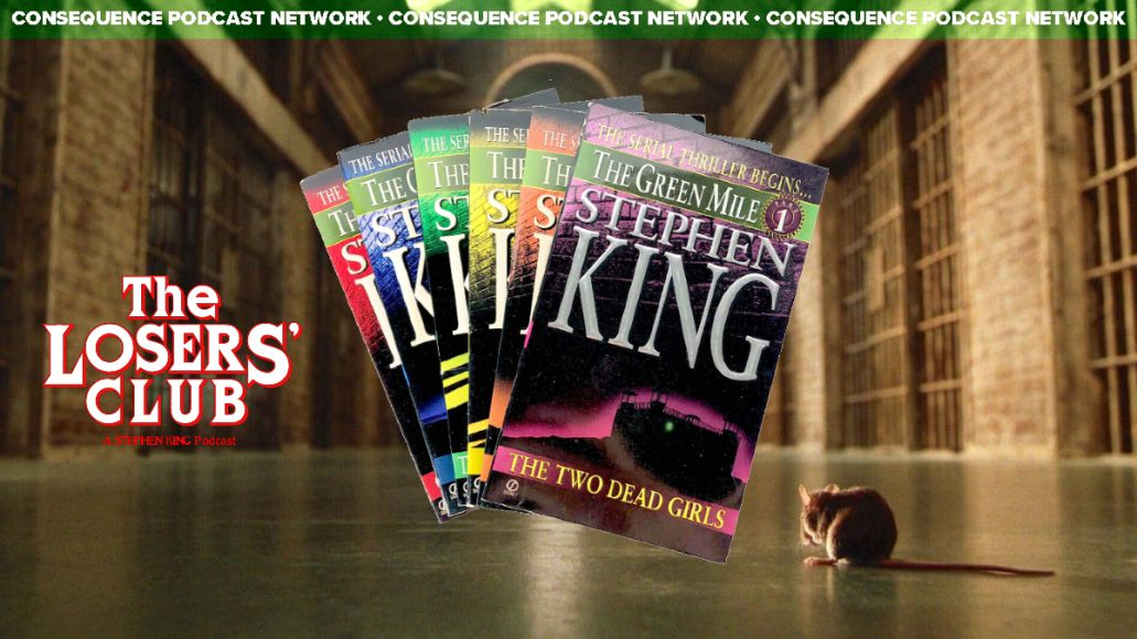 Stephen King's The Green Mile Is Long and Complicated