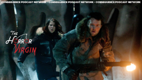 2011's The Thing Feels Like Another Remake