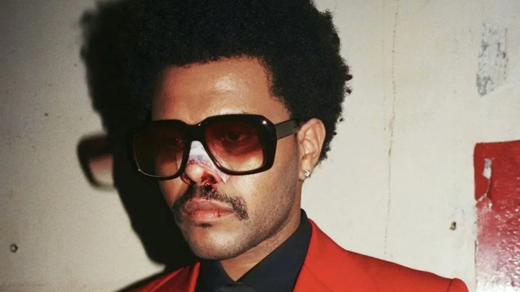 the weeknd grammy snub after hours blinding lights nominations recording academy