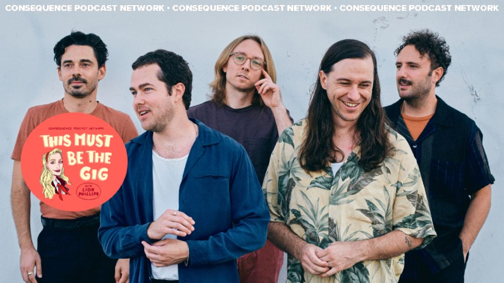 This Must Be the Gig - Local Natives