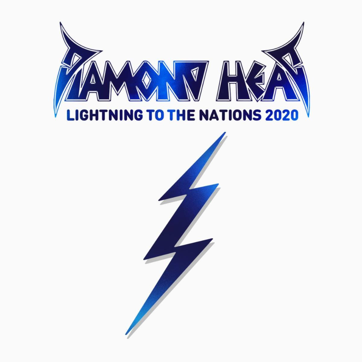 unnamed 42 Diamond Head Return the Favor Over 30 Years Later, Cover Metallicas No Remorse: Stream
