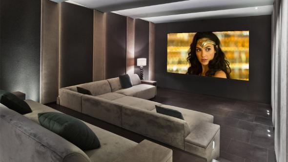 It Sucks Watching New Blockbusters At Home