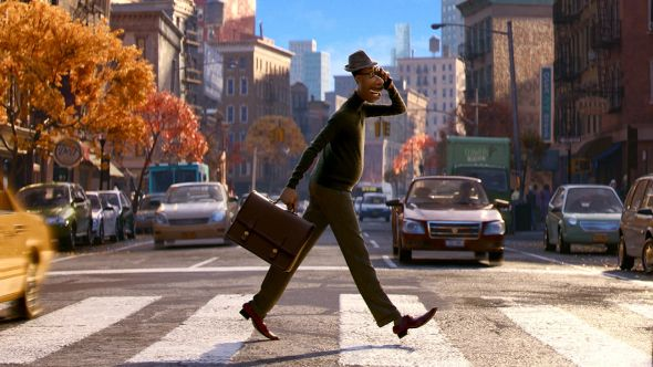 Soul Wears an Old Hat But Opens New Doors for Pixar: Review