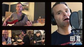 "Ben Gibbard, Isaac Brock, Duff McKagan, Mark Lanegan Cover ""The Highwayman"""