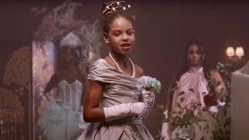 Blue Ivy Brown Skinned Girl video